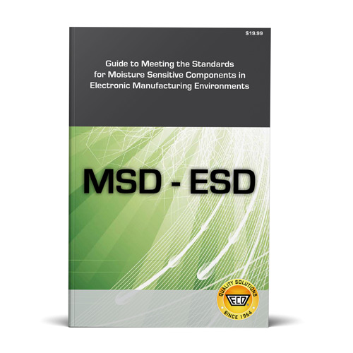 MSD-ESD Guide