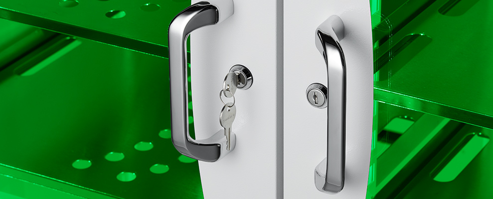SmartDRY Dry Storage Door Handle