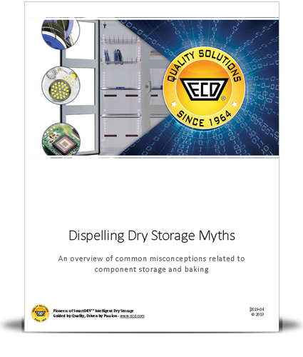 Dispelling Dry Storage Myths