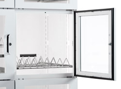 SmartDRY Dry Storage Shelf Options